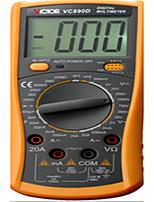 vc890d multimètre numérique