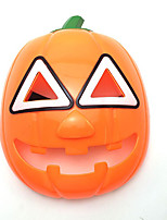 1PC Pumpkin Mask For Halloween Costume Party