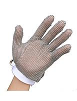 пять пальцев из нержавеющей стали вырезать стойкие перчатки