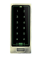 Waterproof Access Control Card Password Access Control One Machine