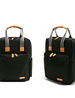 Women Nylon Casual Laptop Bag Blue / Orange / Red / Gray / Black