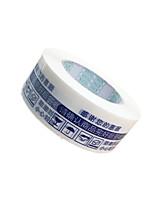 (Všimněte si, bílým modři balení 2 Velikost 15000cm * 4.8cm) těsnící pásky