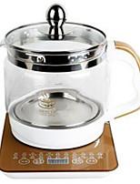 New fly Проводной Others Multi - function electric kettle thickening glass health pot pot черный увядает / Зеленый