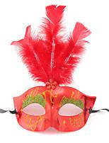 5pcs de halloween masque costume de fête