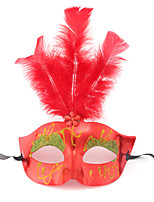 5PCS Halloween  Costume Party  Mask