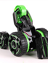Rock Climbing Car Racing  Brush Electric RC Car 20km/h FM Black / Red / Green Ready-To-GoRemote Control Car / Remote