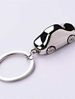 Car Key Ring Creative Personality Car Pendant