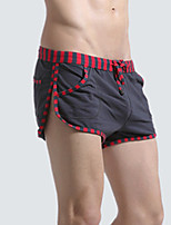 Nylon-Heren-Boxer