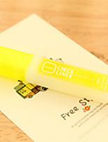 высокой емкости текстовыделитель (желтый ящик 5)