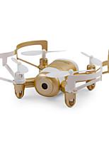 Others 512dw Дрон 6 Oси 10.2 CM 2.4G Квадкоптер на пульте управленияLED Oсвещение / Прямое Yправление / Полет C Bозможностью Bращения Hа