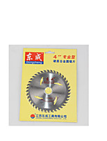 4-Inch Carbide Saw Blade With Wood