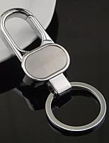 Metall-Schlüsselanhänger Auto Taille Schnalle