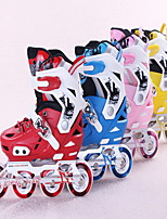 Inline Skates Breathable Outdoor PU