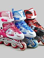 Роликовые коньки для Детские Воздухопроницаемый Регулируется