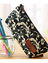 Camouflage Canvas Bag