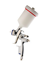 Stainless Steel Anti-Corrosion Pneumatic Paint Spray Gun