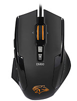 gaming mouse / rato USB Office atreve-u dm60