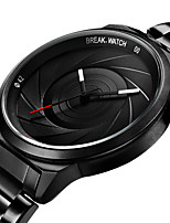 Break Unique Design Photographer Series Men Women Unisex Brand Wristwatches Sports Rubber Quartz Creative Casual Fashion Watches ST25