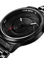 Men's Women's Unisex Sport Watch Military Watch Fashion Watch Wrist watch Unique Creative Watch Japanese QuartzWater Resistant/Water