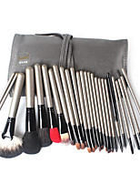26Contour Brush / Makeup Brushes Set / Blush Brush / Eyeshadow Brush / Lip Brush / Brow Brush / Eyeliner Brush / Liquid Eyeliner Brush /