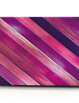 Purple Wooden Pattern MacBook Computer Case For MacBook Air11/13 Pro13/15 Pro with Retina13/15 MacBook12