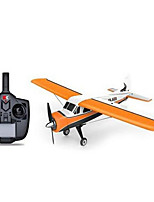 XK A600 Three-Axis Six-Axis Convertible Four-Channel Glider Fixed-Wing Self-Stabilizing Brushless Motor
