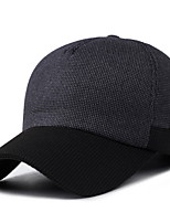 Cap baseball cap Warm cotton padded capoutdoor sports leisure boom Breathable / Comfortable  BaseballSports
