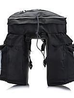 תיק אופנייםתיקים למטען האופניים עמיד למים / מוגן מגשם / פס מחזיר אור / חסין זעזועים / ניתן ללבישה / מחזירי אור / טלפון/Iphone תיק אופניים