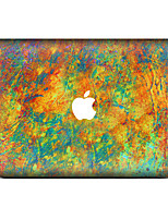 1 pc Scratch Proof PVC Body Sticker Oli Painting Pattern For MacBook Pro 15'' with Retina / MacBook Pro 15'' / MacBook Pro 13'' with Retina / MacBook
