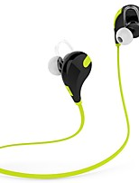 QCY-QY7 Headphones (Headband)ForMedia Player/Tablet / Mobile Phone / ComputerWithWith Microphone / Volume Control / Gaming /