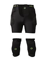 Joelheira / Faixa Lombar / Suporte para Cintura & Quadril Equipamento de proteção Ski Protecção Esqui / Patinação / Snowboard Unissex