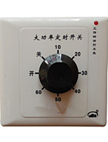Timer Switch 60 Minutes Water Pump Electrical Panel Fan Timer