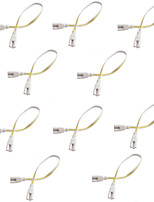10pcs Long connection wire for T8 and T5 integrated tube