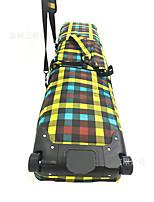 SNOWPOWER Alles Multifunktions 30L L Ski & Snowboard-Rucksäcke Gelb Hellgrün