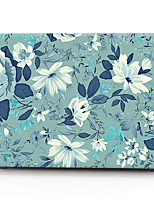 jasmin boîtier de l'ordinateur fleur pour macbook macbook air11 / 13 pro13 / 15 pro avec retina13 / 15 macbook12
