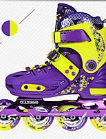 Children's roller skates suits all Roller skates adjustable inline fancy men and women