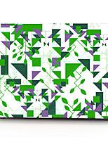геометрический рисунок MacBook корпус компьютера для Macbook air11 / 13 pro13 / 15 Pro с retina13 / 15 macbook12