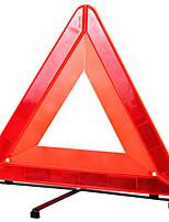 Tripod Reflective Warning Signs