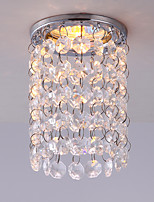 Recessed Lighting Balcony Light Led Downlight Ceiling Corridor Crystal Hallway Lamp