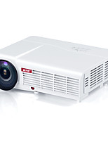 LED-96 LCD Home Theater Projector 3000lumems WXGA (1280x800)  LED 43 169 1610