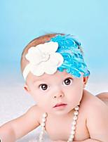Bandeaux Accessoires pour cheveux En Plumes Perruques Accessoires Pour femme