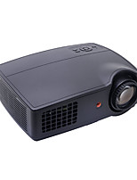 SV-326 LCD Mini Projector WVGA (800x480) 2800 lumen LED 16:9/4:3