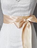 Satijn Huwelijk / Feest/Uitgaan / Dagelijks gebruik Sjerp Dames 98 ½ In (250Cm)