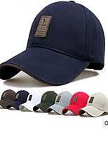 Sun hat Outdoor spring is prevented bask in a baseball cap  autumn sun hat Breathable / Comfortable Unisex BaseballSports