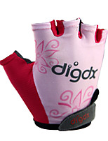 DLGDX® Sports Gloves Women's / Kid's Cycling Gloves Spring / Summer / Autumn/Fall Bike GlovesAnti-skidding / Wearable / Wicking /