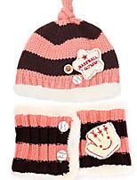 Chapeau Garder au chaud / Confortable Enfant HiverSportif®