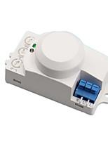 indução humana sensor de interruptor de radar de microondas de frequência