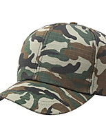 Military training camouflage cap Outdoor baseball cap Breathable / Comfortable  BaseballSports