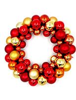 décoration de Noël couronne