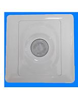 86 LED Human Body Infrared Sensor Switch